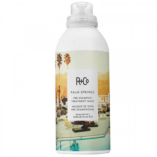 R+Co Palm Springs Pre Shampoo