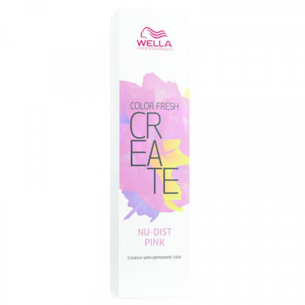 Color Fresh Create Nu-Dist Pink