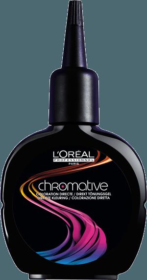 L'Oreal Professional Chromactive 6.40 Cayenne Pfeffer Intensiv 3 x 70 ml