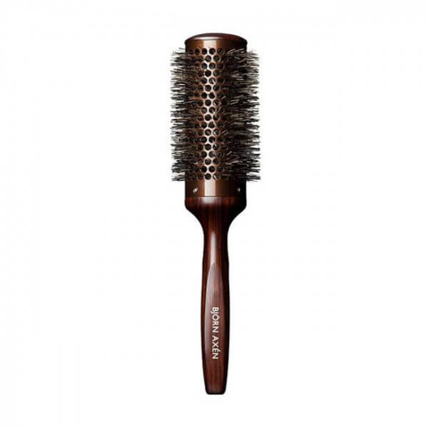 Maple Wood Blow Out Brush (long hair)