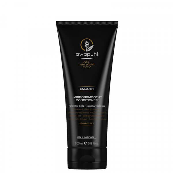 Mirroesmooth Awapuhi Wild Ginger Paul Mitchell