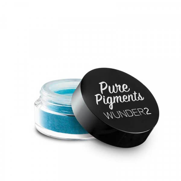 wunder2 Pure Pigments Maldives Blue