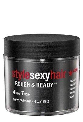 Style Sexy Hair Rough & Ready 125ml