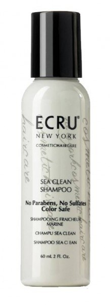 Sea Clean Shampoo (60 ml)