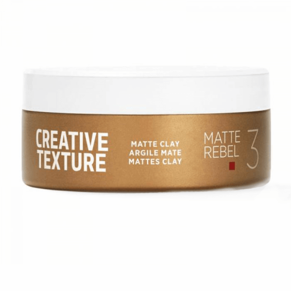 Matte Rebel Creative Texture - 75ml - Goldwell StyleSign