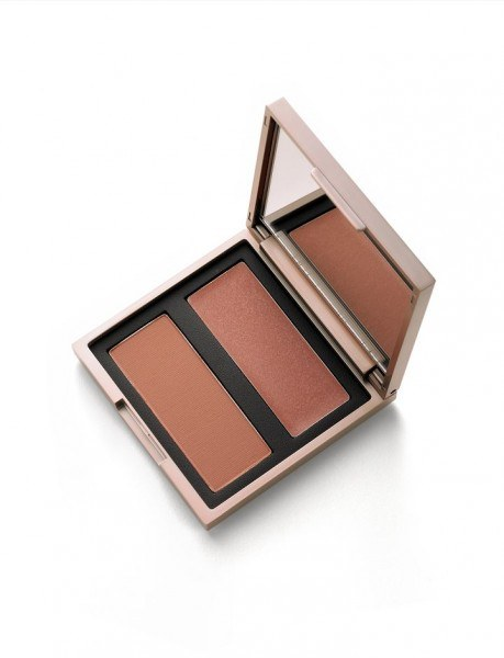Beauty Addicts Sleek Cheeks Duo, Express