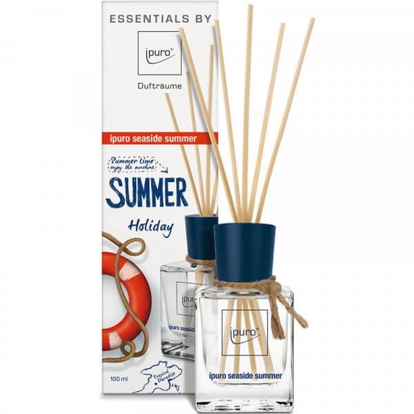 Seaside Summer Raumduft - 100ml