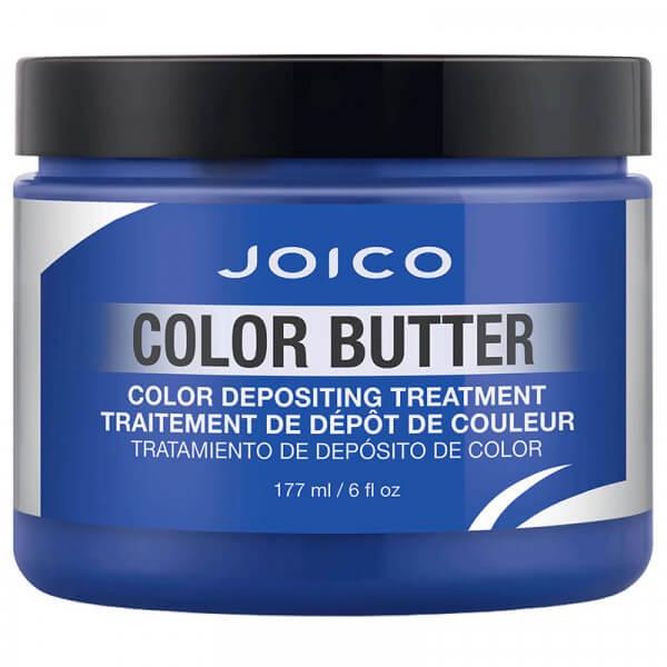 Joico Color Butter - blau 177ml