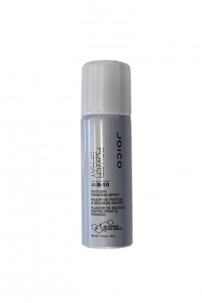 Style & Finish Power Spray MINI (50ml)