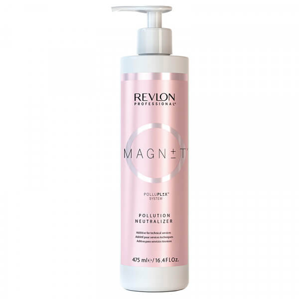 Revlon Magnet Pollution Neutralizer - 475ml