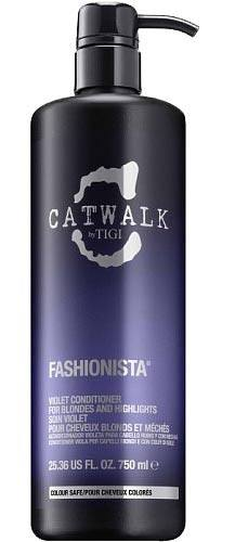 Fashionista Violet Conditioner (750ml)