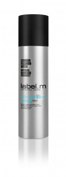 Powder Blue Spray (150ml)