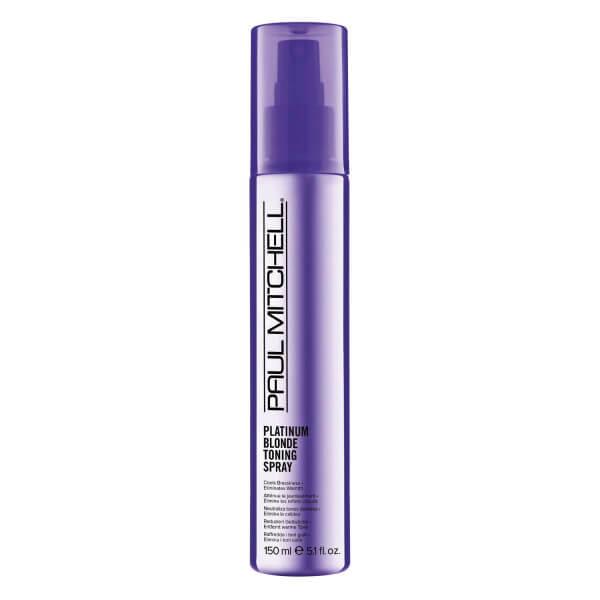 Platinum Blonde Toning Spray - 150ml