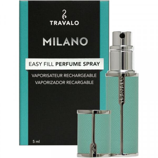 Parfum Zerstäuber Milano Aqua