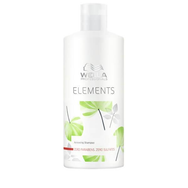 Elements Stärkendes Shampoo (500 ml)