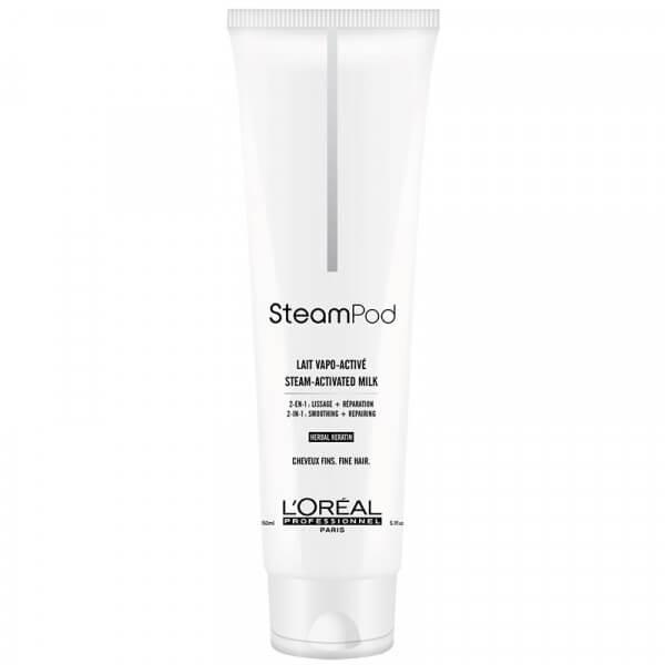 L'Oréal SteamPod Glättungsmilch für feines Haar