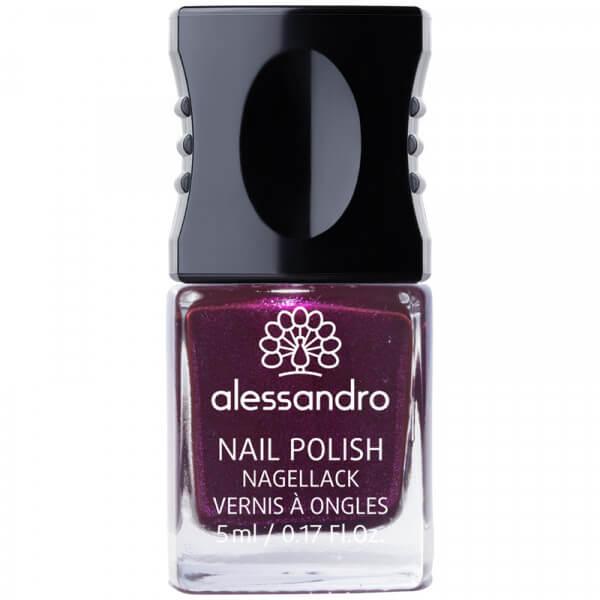 Nail Polish - 190 Purple Purpose