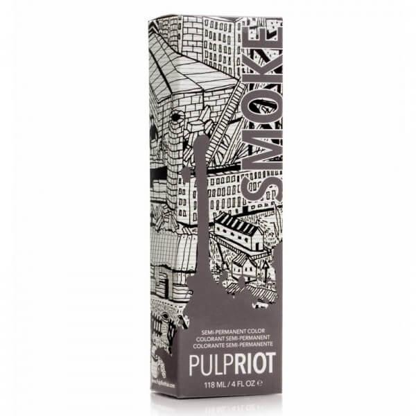 Smoke - 118ml - Pulpriot
