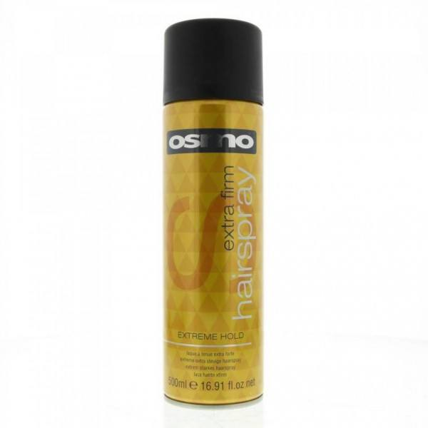 Extra Firm Haarspray (500ml)