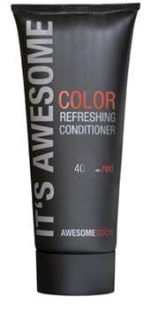 Farbauffrischung Conditioner - Red (40ml)