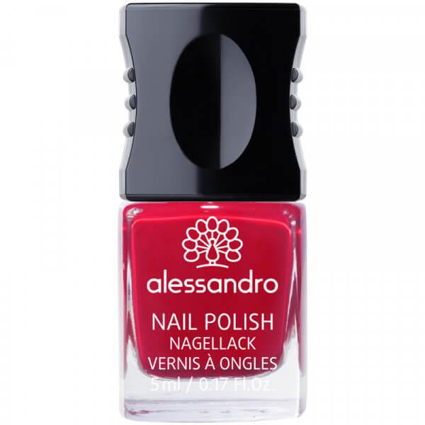 Nail Polish - 128 Red Carpet