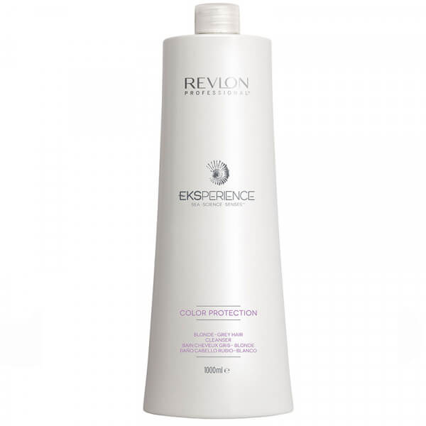 Color Protection Blonde - Grey Hair Cleanser - 1000ml