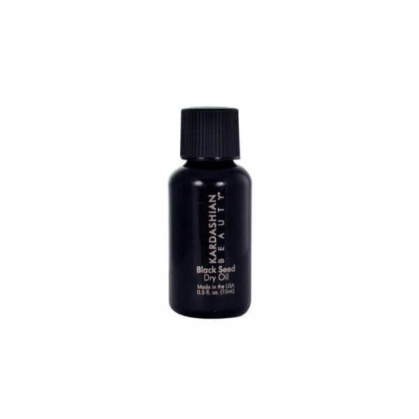 Black Seed Dry Oil (15ml)