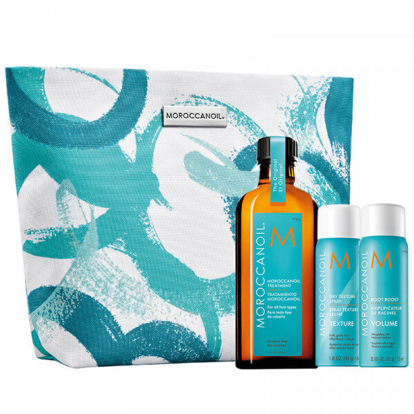 Moroccanoil Dreaming of Volume Set - 235ml