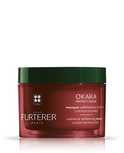 René Furterer OKARA PROTECT COLOR Maske (200ml)