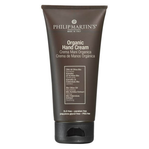 organic hand cream philip martins