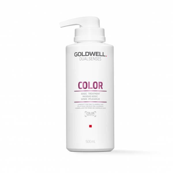 Color 60sec Treatment (500 ml)