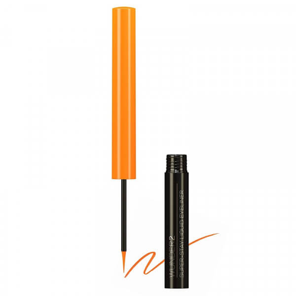 Super Stay Liquid Eyeliner Orange Pop
