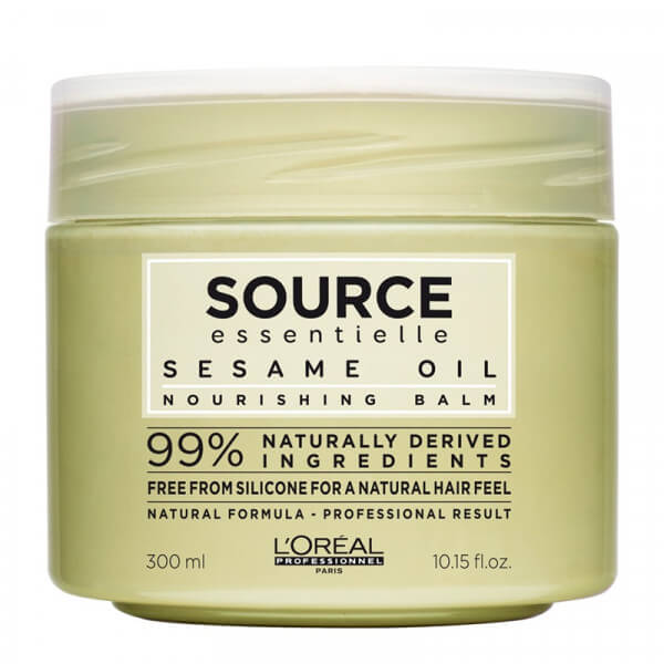 Source Essentielle - Nourishing Balm