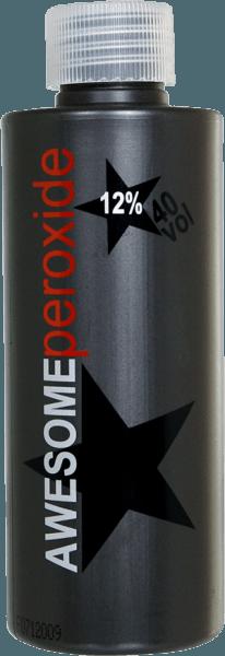 AWESOMEcolors Peroxid 12% 120 ml