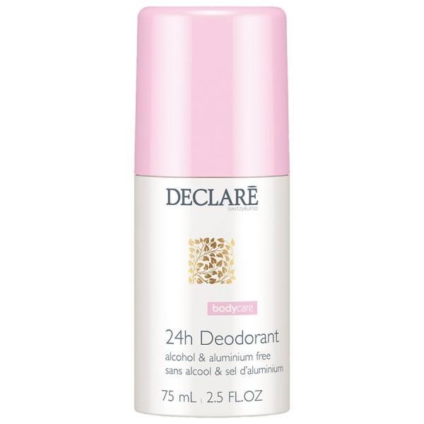 Declaré 24 Stunden Deodorant ohne Aluminium & Alkohol (75ml)