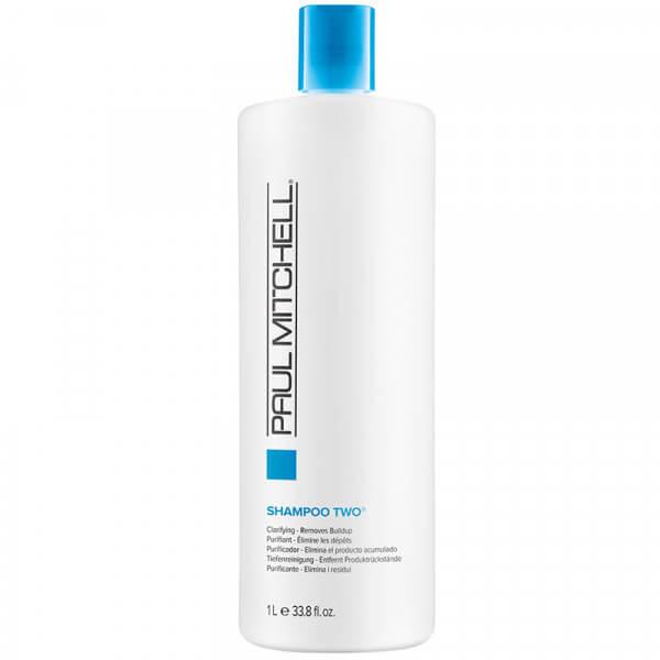 Shampoo Two (1000 ml)