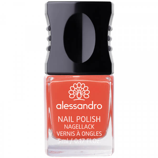 Nail Polish - 182 Pomegranate