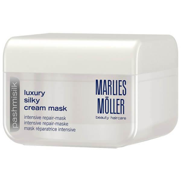 Luxury Silky Cream Mask (125ml)