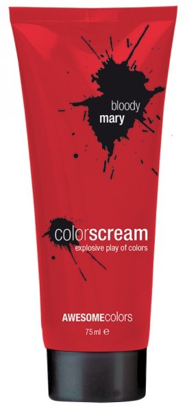 AwesomeColors Color Scream Bloody Mary 75 ml