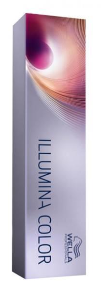 Illumina Color 8/05 hellblond natur-mahagoni