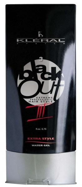 Blackout Gel Extra Style 3 Water Gel (200ml)