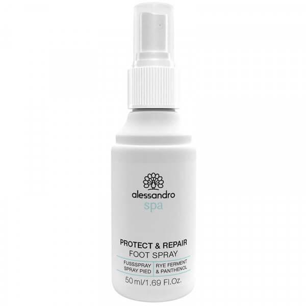 Spa Protect & Repair Foot Spray - 50ml