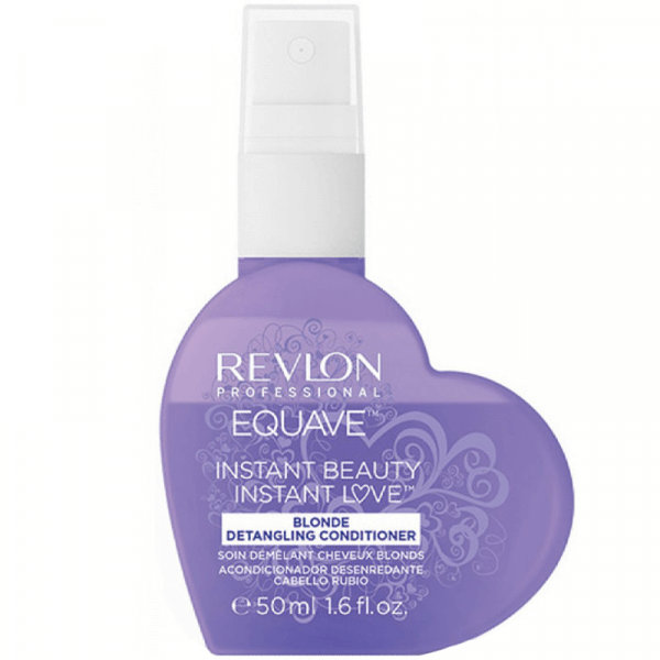 Equave Instant Beauty Blonde Detangling Conditioner - 50ml Revlon