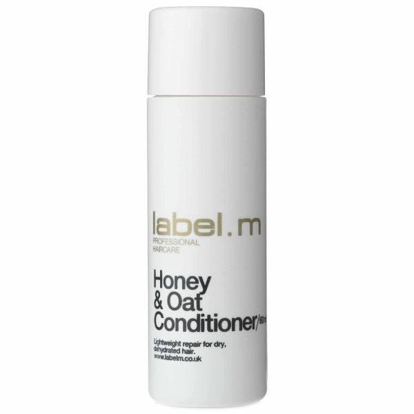 Honey&Oat Conditioner (60ml)