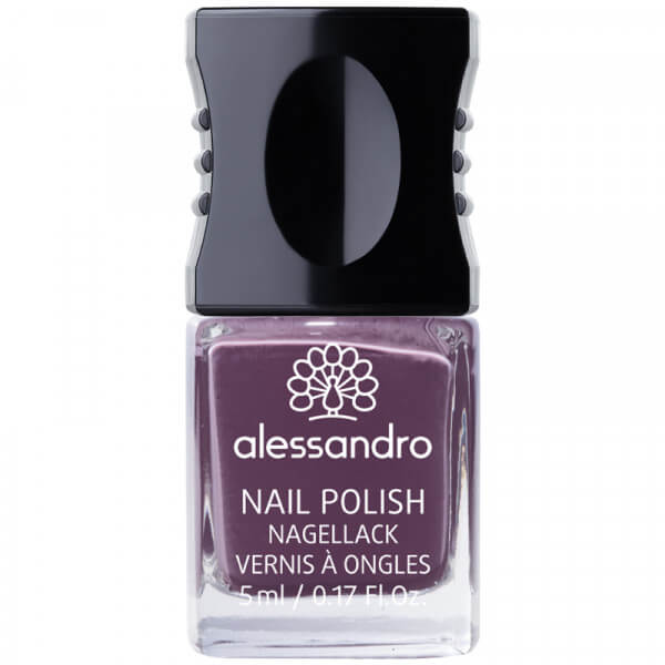 Nail Polish - 167 Dusty Purple