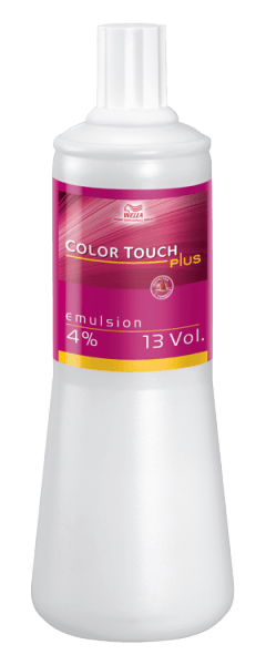 Color Touch Plus Emulsion 4%