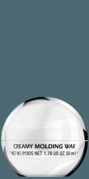 Creamy Molding Wax (50 g) S-factor