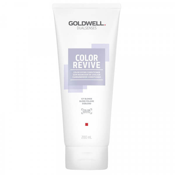 Color Revive - Color Giving Conditioner - Icy Blonde