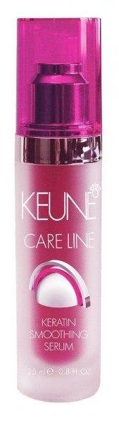 Care Line Keratin Smooting Serum Keune (25ml)