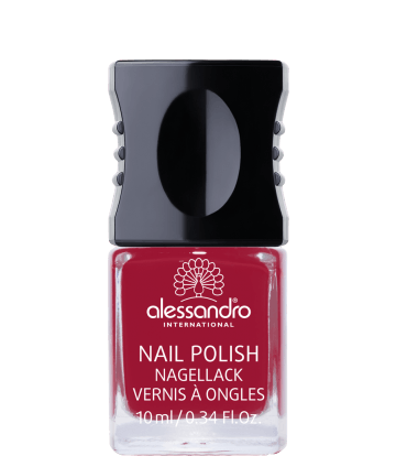 Red Illusion Nagellack (10ml) alessandro